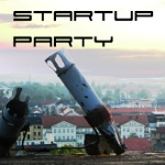 Startup-Party